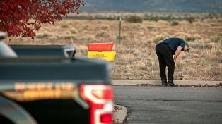 A Alec Baldwin le dijeron que el arma era segura antes del fatal accidente