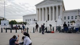 La Corte Suprema revisará el 1 de noviembre la cuestionada ley de aborto de Texas