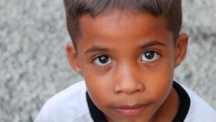 Alrededor de 7.000 niños y adolescentes son asesinados cada año desde 2016 en Brasil