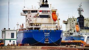 Un marinero mató en un presunto brote psicótico a su capitán y su primer oficial de buque