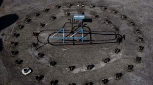 A cuatro años de la última zarpada del ARA San Juan, inaugurarán un memorial en Mar del Plata