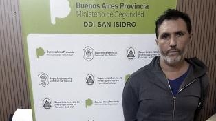 Caso Belsunce: Carrascosa será particular damnificado en el juicio a Pachelo