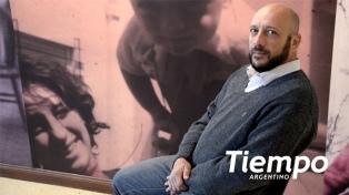 La búsqueda como legado: el Tano Santucho sigue la lucha de su abuela Nélida