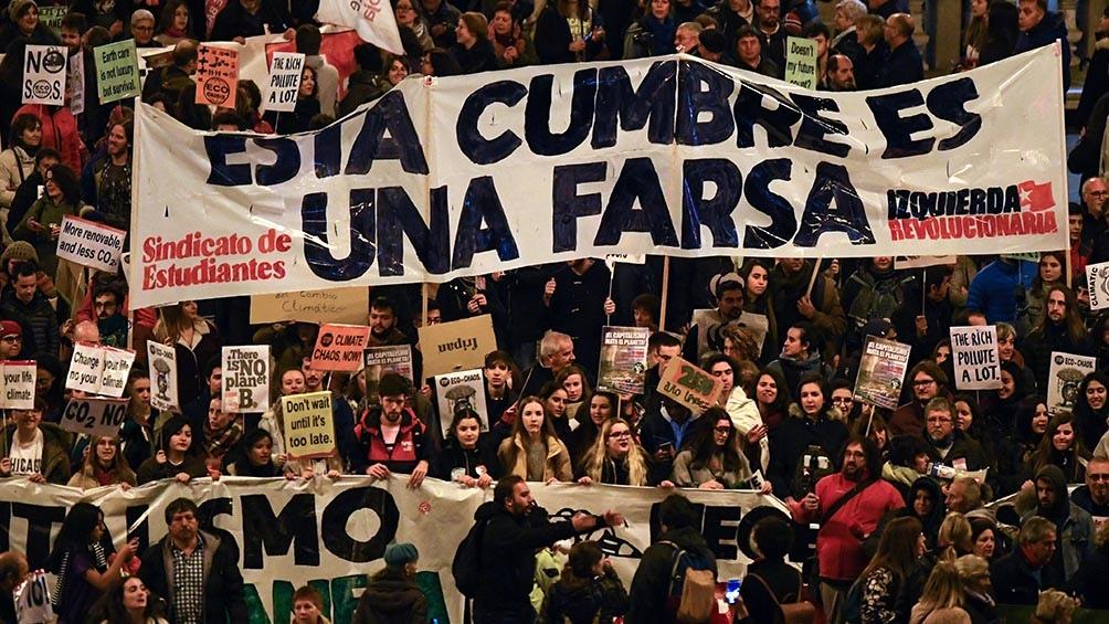 Objetivos de la COP26: superar el fracaso de la cumbre anterior y superar el Acuerdo de París