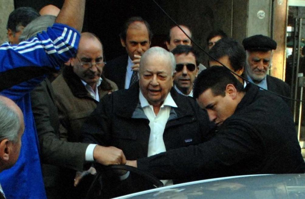 El empresario y dueño del Ingenio Ledesma, Carlos Blaquier, está procesado en la causa, por delitos de lesa humanidad en la última dictadura cívico militar.