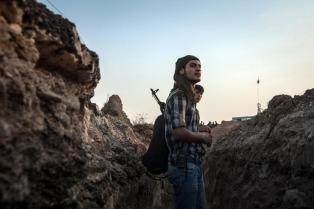 Al Qaeda pide que termine la lucha entre islamistas y yihadistas