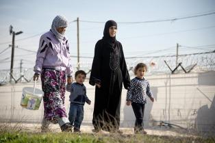El mundo conmemora el Día Internacional del Refugiado