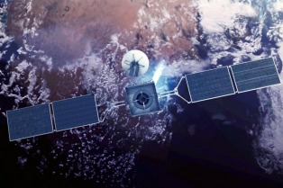 La óptima ubicación en órbita le pertimitirá al satélite Arsat-1 brindar serivicios por 18 años