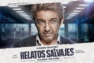 """""""Relatos salvajes"""", """"Refugiado"""" y """"La tercera orilla"""", las más nominadas para los Premios Cóndor"""