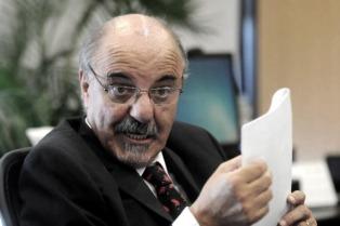 """Carlos Tomada: """"Este es el primer gobierno que hace retroceder el trabajo no registrado"""""""