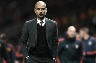 "Diarios ingleses califican de ""arrogante"" a Guardiola tras la derrota del Manchester City"