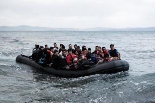 """""""Los refugiados viven un sufrimiento humano casi inimaginable"""", dijo Obama"""