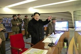 Corea del Norte robó 300 millones de dólares en criptomonedas para financiarse