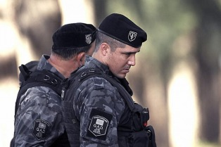 Detuvieron a 33 prófugos que fueron a votar en territorio bonaerense