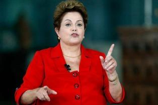 La calidad de vida mejoró durante el gobierno de Rousseff, según estudio