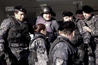 José López se negó a declarar y su abogada no descarta apelar a la figura del arrepentido
