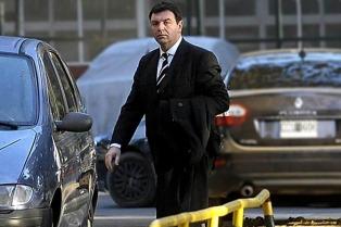 El juez Lijo citó a indagatoria a Jorge Brito, Ricardo Echegaray y Gildo Insfrán