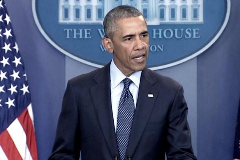 En sus memorias, Obama pone el liderazgo de una potencia mundial en perspectiva humana.