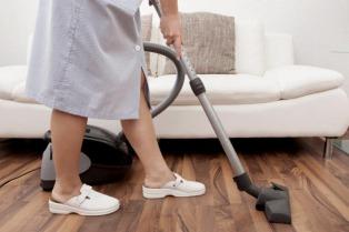 Aseguran que empleadas domésticas están más expuestas a riesgos laborales y al virus