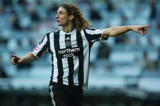 Coloccini rescindió con el Newcastle y se suma a San Lorenzo de Almagro