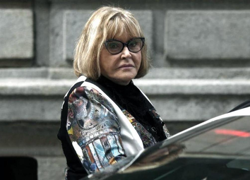 """La jueza argentina indagará a Martín Villa sindicado como responsable de los crímenes de """"Los sucesos de Vitoria""""."""