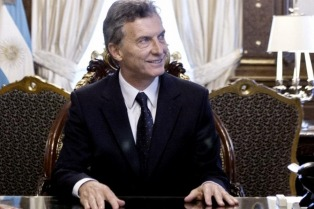 Macri recibe al CEO a nivel global de la automotriz Nissan-Renault