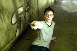 Llega un juego sobre Harry Potter en realidad aumentada