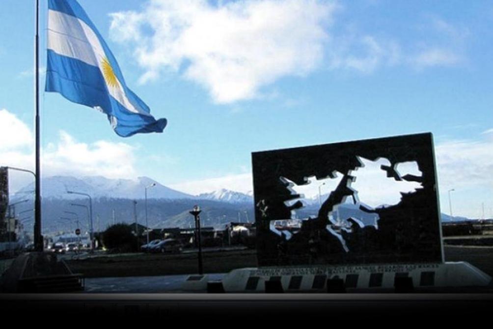 Si bien Tierra del Fuego fue provincializada por una ley de 1990, sus límites geográficos quedaron establecidos en 2009.