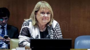 """Malcorra: """"Aprendimos del error de haber considerado a Chile una hipótesis de conflicto"""""""