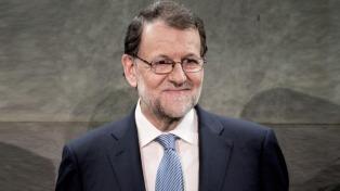 """Rajoy prometió """"pactar mucho"""", pero pidió que lo dejen gobernar"""