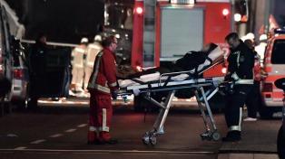 Migración se desligó del caso del presunto autor del ataque en Berlín