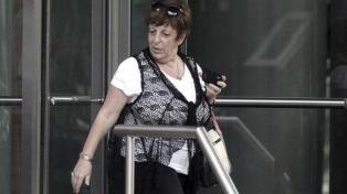 Fein descartó que el nuevo audio de Nisman haya sido presentado antes en la justicia