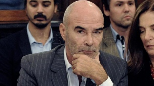 Gomez Centurión asumirá como vicepresidente del Banco Nación