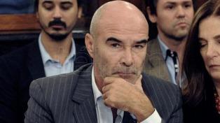 """""""La administración pública está secuestrada"""", dijo Gómez Centurión antes de lanzar su candidatura"""