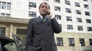 """Canicoba Corral renuncia para jubilarse y por estar """"hastiado"""" de las críticas de medios hegemónicos"""