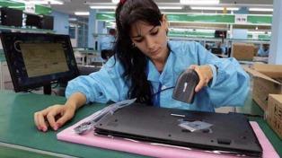 El Gobierno puso en marcha el nuevo Centro de Géneros en Tecnología