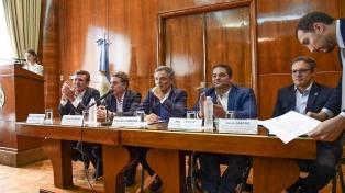 Firmaron un acuerdo para impulsar el consumo en los sectores textil, indumentaria y calzado