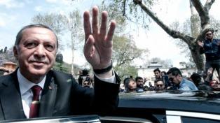 Erdogan propone un nuevo referendo para definir la candidatura de ingreso a la UE