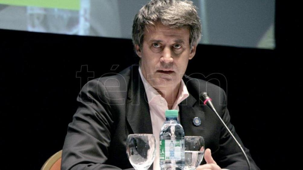 El 16 de diciembre de 2015 Alfonso Prat Gay levantó el cepo cambiario.