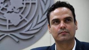 La OEA decidió no renovarle el mandato a Abrao al frente de la CIDH