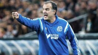 Bielsa será presentado el martes como nuevo entrenador de Lille