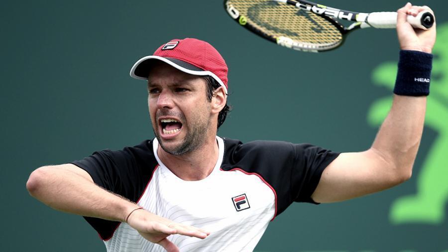 Horacio Zeballos avanzó en dobles en Wimbledon