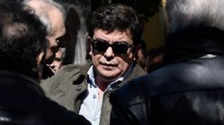 Espinoza garantizó a Randazzo que podrá participar en las PASO