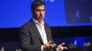"""Freire destacó el """"impacto positivo"""" que los Juegos Olímpicos de la Juventud tendrán para Buenos Aires"""