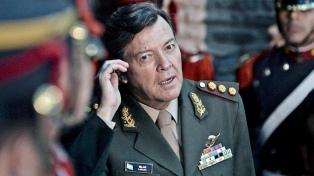 Impulsan una investigación contra Milani por presuntos sobreprecios en una compra para el Ejército
