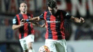 San Lorenzo quedó cerca de cuartos de final tras ganarle a Emelec