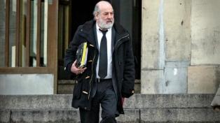 Detuvieron a dos empresarios por la causa de los cuadernos