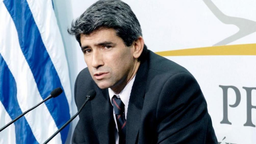 La Fiscalía solicita 18 meses de prisión para el exvicepresidente Sendic