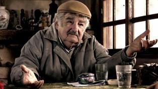 """Para Mujica, la polémica sobre Raúl Sendic es """"una tormentita de verano"""""""