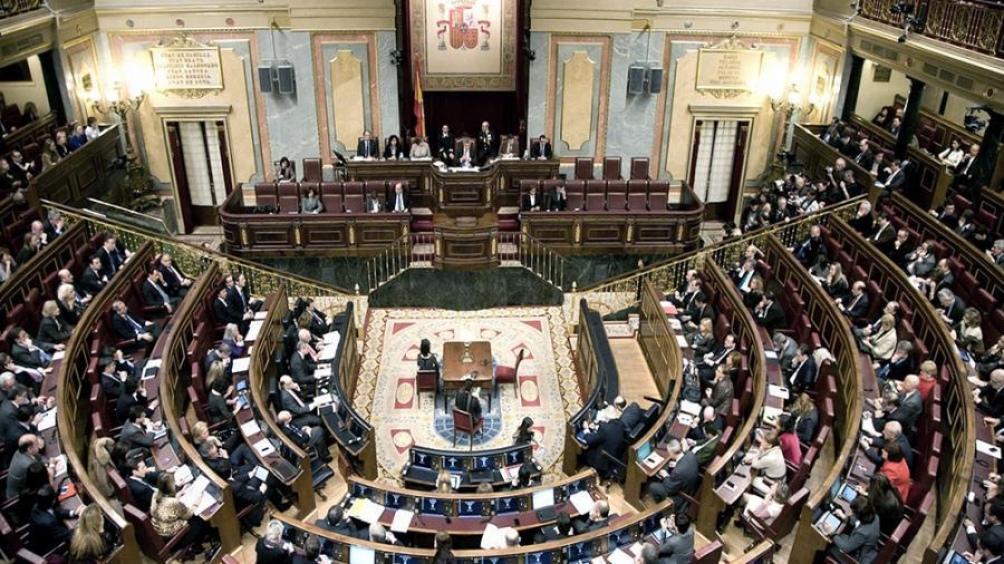 El Congreso aprueba una ley para que el Estado recupere bienes de la corrupción